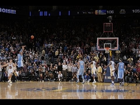 NBA Nightly Highlights: November 29th