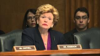 Senate Committee Grills Former IRS Commissioners