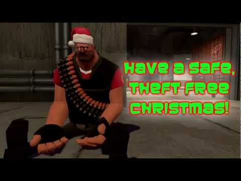 GIBlets: Heavy Wrecks Christmas
