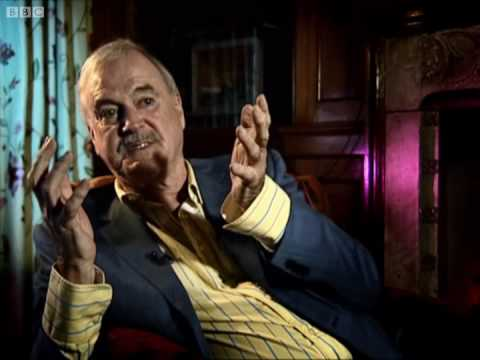 John Cleese on Basil Fawlty - Fawlty Towers - BBC