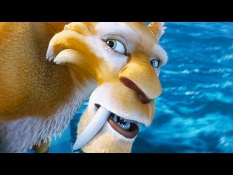 Ice Age 4 Movie Trailer Official [HD] - 2012