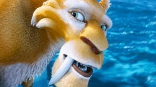 Ice Age: Continental Drift - ICE AGE 4 Trailer 2012 Movie - Continental Drift - Official [HD]