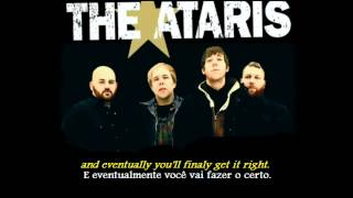 Watch Ataris In This Diary video