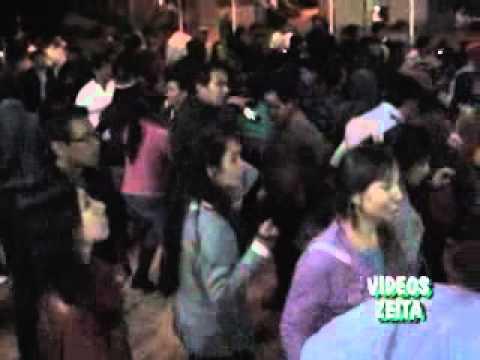 Antologia en Chavincha - Otoca - Ayacucho 2012 - Videos Zeita