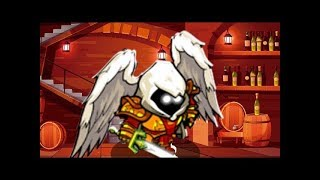 "How To Be A ""Good"" Guardian Angel - Town Of Salem 