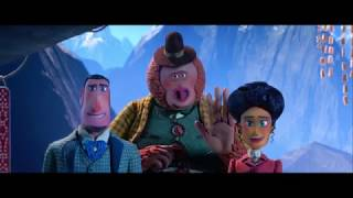 Missing Link Trailer #2 2019 ¦ Movieclips Trailers 1###########