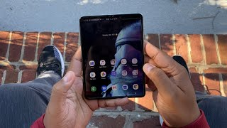 Samsung Galaxy Fold: The Future of Smartphones