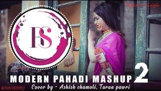 Modern Pahadi Mashup 2 3D Audio  Ashish Chamoli am