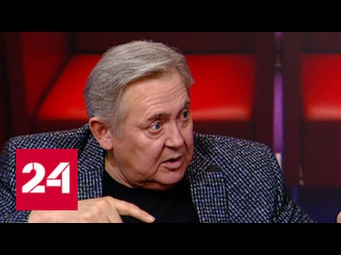 Пресс-конференция: Юрий Стоянов
