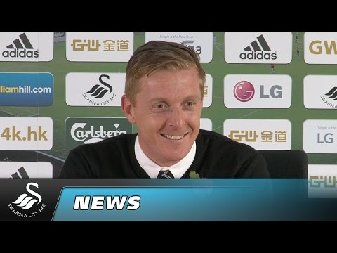 Swans TV - Reaction: Monk on win over Arsenal