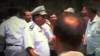 Egyptian Police Brutality - عنف الشرطة المصرية