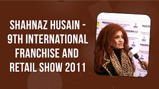 Shahnaz Husain - 9th International