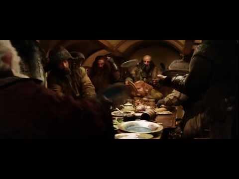 Lo Hobbit Un Viaggio Inaspettato – Ufficiale Trailer Italiano HD