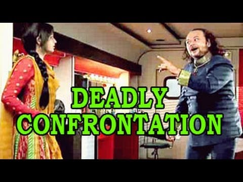 Madhubala Balraj's DEADLY CONFRONTATION in Madhubala Ek Ishq Ek Junoon 25th December 2012 thumbnail