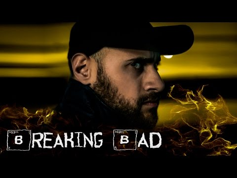 B-Dynamitze feat. Stifler Kallahari - Breaking Bad (CLIPE OFICIAL)