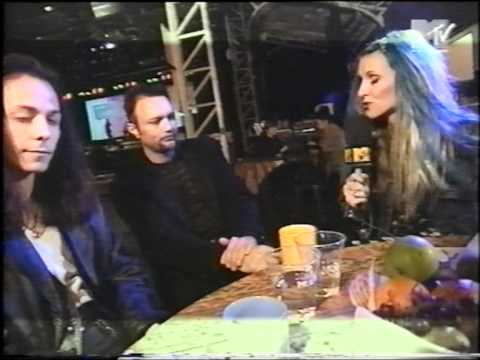 Queensryche - (1) Interview part I (An Evening With Queensryche - Headbangers Ball)