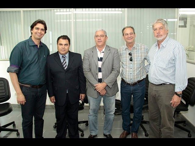 Reunião define prazo de até 60 dias para resolução do problema do IML de Patrocínio