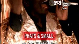 S Club 7 win British Newcomer presented by Sarah Cox and Zoe Ball | BRIT Awards 2000