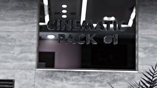 Cinematic Pack - Black Ops 2 (Raid)