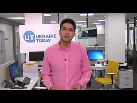 Ukraine Today Press Review: International coverage of planned Poroshenko-Putin Milan meeting