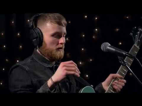 Holy Esque - Thrones (Live @ KEXP, 2015)