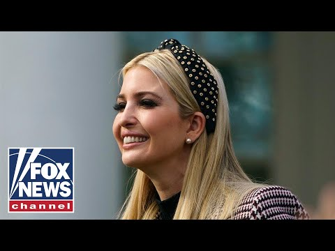 Democrats to investigate Ivanka Trump's personal email use