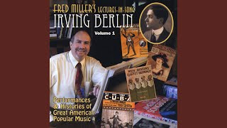 Watch Irving Berlin Oh How I Hate To Get Up In The Morning video