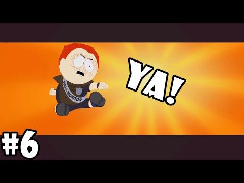 South Park: The Stick Of Truth - Part6 -  ควักอณู [พากย์ไทย]