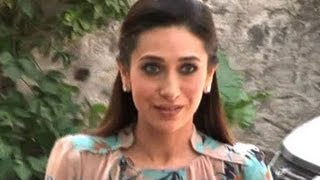 Dangerous Ishq - Karishma Kapoor on the casting of 