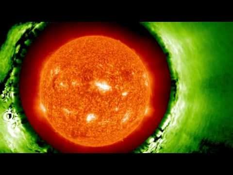 MANY EYES ON THE SUN - Space Science Heliophysics Video