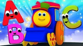 Kids Tv Português - Bob as músicas infantis do trem | desenhos animados para crianças
