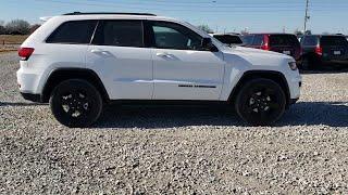2019 Jeep Grand Cherokee Tulsa, Broken Arrow, Bixby, Claremore, Owasso, OK DT2827