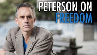 Jordan Peterson on influencing the