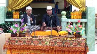 download lagu Berzanji Pattani 4 Jawi gratis