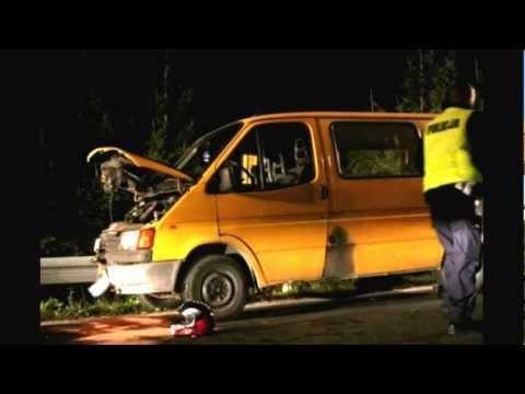 Wypadek ;(