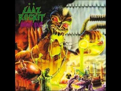 Laaz Rockit - Bad Blood