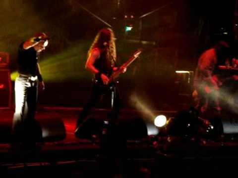 ICED EARTH Pure Evil Metalcamp 2008 By PulpulFolker‹«†HeAvY MeTaL p2p†»›