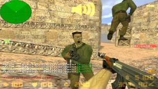 Counter-strike 1.6 Random demos