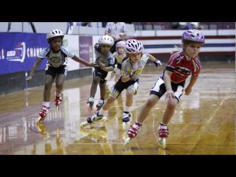 USA Roller Sports - 2012 Tourism Development Award - Lincoln Chamber