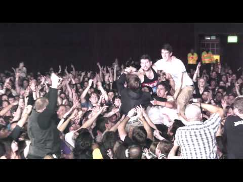 Enter Shikari - Festivals 2012 - Part 11 - South Africa