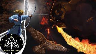 The War of Wrath- Wars of the Legendarium