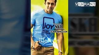 Salman khan (biography) movies, car and bike.