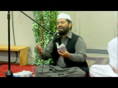 Meri Jholi Ko Bhar De Aey Khuda Sadkey Muhammad Pbuh Ke..duaiya Naat By Qari Zafar Sb Japan video