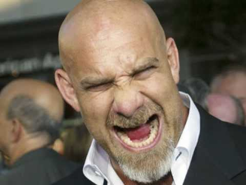 Bill Goldberg Tweets That WWE is a Fairy Tale And He Will Not Return