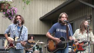 Watch Hayes Carll Hey Baby Where You Been video