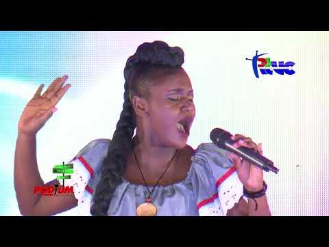 Abellard Jenny Sarah /  Taye banda (Renette Desir)