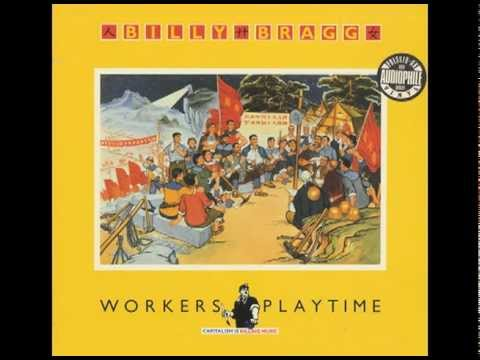Billy Bragg - Only One