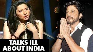download lagu Raees Starrer Pakistani Actress Mahira Khan's Ugly Views About gratis