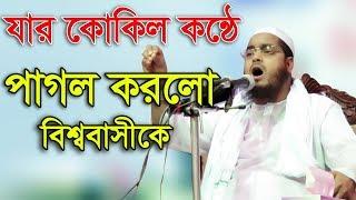 Bangla Waz 2017 Hafizur Rahman Siddiki যার ওয়াজ  শুনার জন্য মানুষ হুমরিখেয়ে পরে