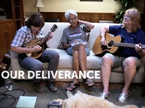 Indigo Girls - Our Deliverance